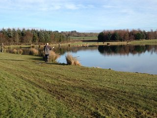 Weekly Fishing Report - Angling For All Ages